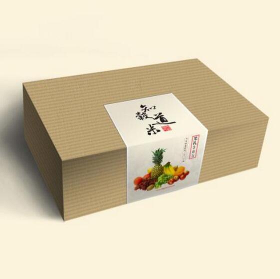 商品包装设计案例