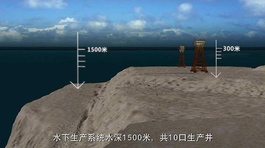 宣传片《海洋石油981》-7