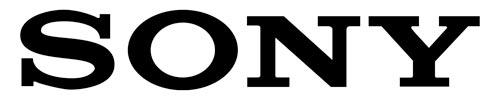文字商标或标识:SONY