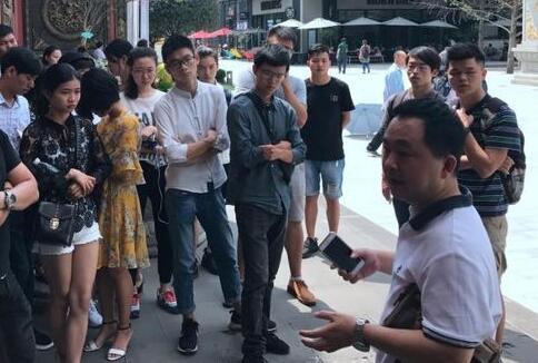 2017立邦iColor未来之星青年设计师大赛夏令营成都站收官