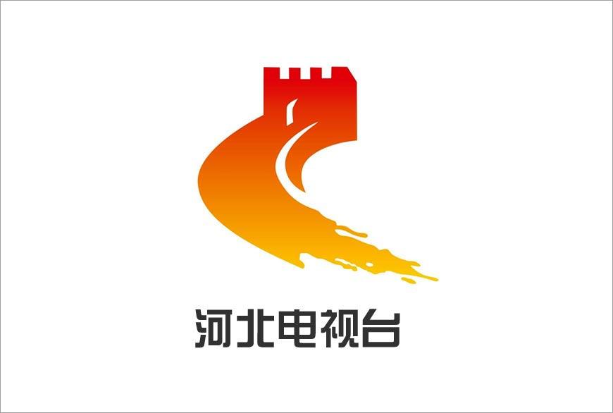 河北卫视LOGO形象升级,谈谈电视台换LOGO-1