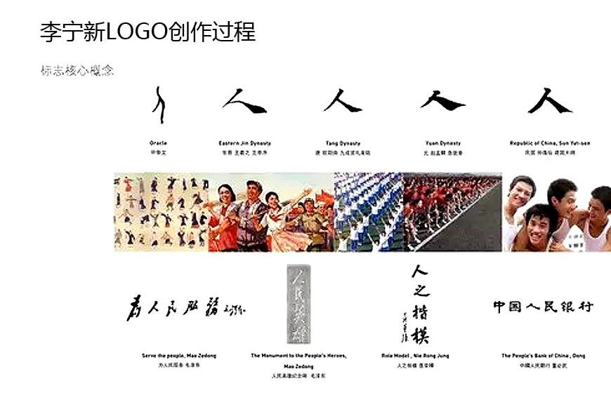 李宁新logo的幕后团队及换标原因-4