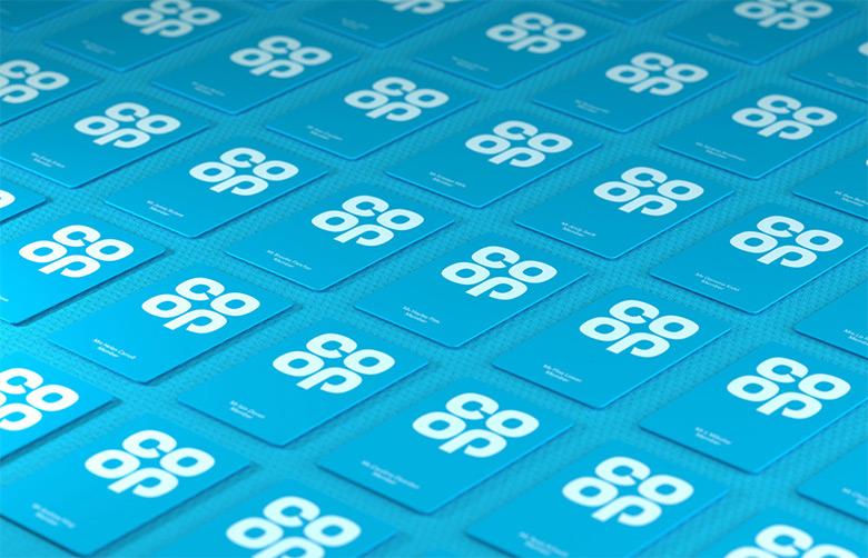 英国Co-op连锁超市VI设计欣赏-5