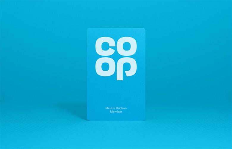 英国Co-op连锁超市VI设计欣赏-4