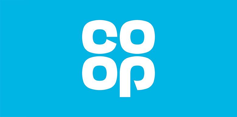 英国Co-op连锁超市VI设计欣赏-3