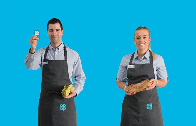 英国Co-op连锁超市VI设计欣赏-9