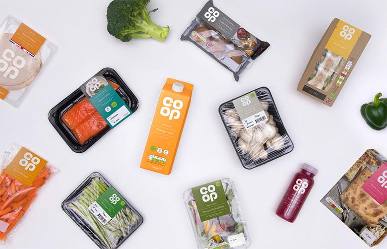英国Co-op连锁超市VI设计欣赏-11