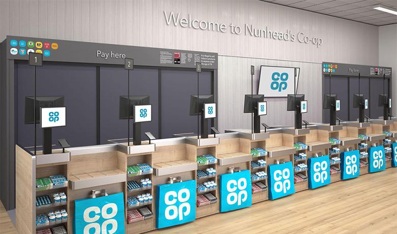英国Co-op连锁超市VI设计欣赏-13