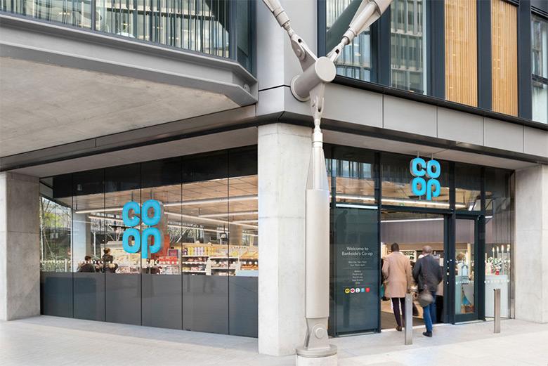 英国Co-op连锁超市VI设计欣赏-14