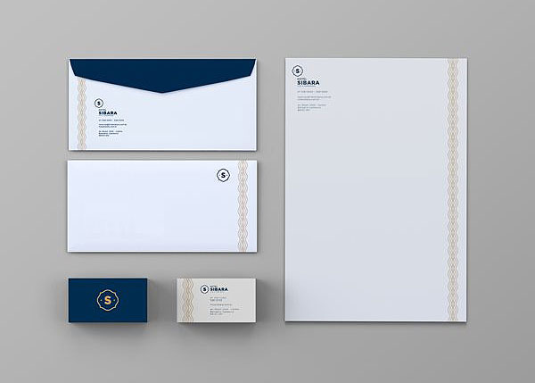 如何做VI信纸的设计和信纸设计欣赏-3
