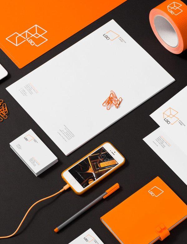 如何做VI信纸的设计和信纸设计欣赏-6