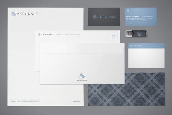 如何做VI信纸的设计和信纸设计欣赏-1