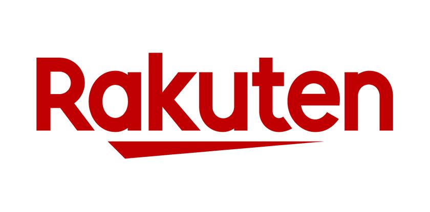 新款日本乐天个性logo设计和字体设计欣赏-4