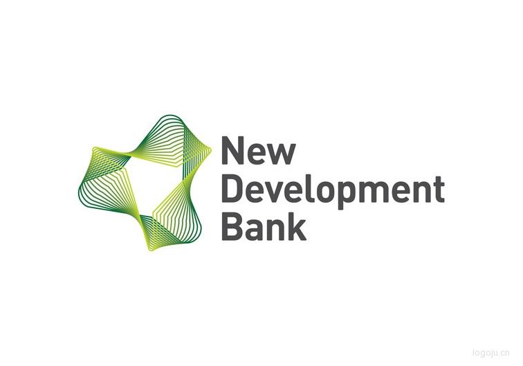 金砖银行新LOGO正式启用