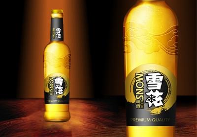 北京|雪花啤酒