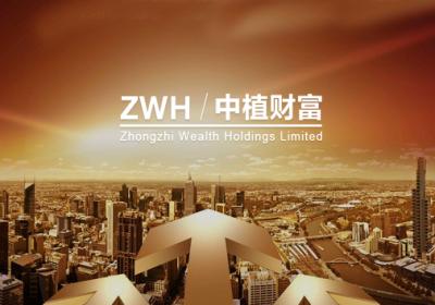 北京   中植财富
