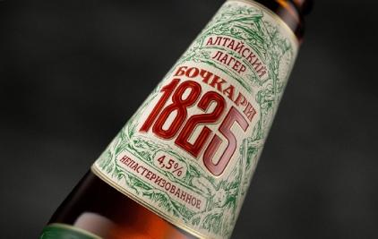 啤酒品牌包装设计参考39
